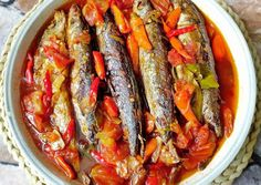 Indonesian Food Traditional, Indonesian Cuisine, Fish Recipes, Asian Recipes, Healthy Recipes, Ethnic Recipes, Seafood Dishes, Fish And Seafood, Kitchen Recipes