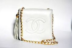 white leather purses - Google Search