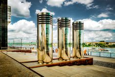 chrome trio edit by Wolfgang Simm on 500px