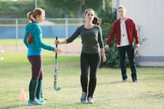"""#SwitchedatBirth 3x02 """"Your Body Is a Battleground"""" - Daphne, Bay and Toby"""