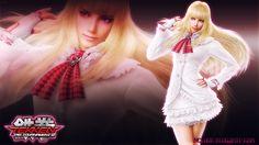 Tekken Tag Tournament 2 Lili Wallpaper