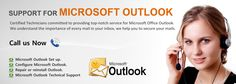 How to Fix Outlook account problems in Office?