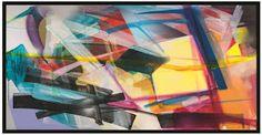 VIVENCIAS PLÁSTICAS: ADRIAN FALKNER (1979) / SON MI REFLEJO