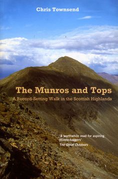 When Chris Townsend reached the summit of Ben Hope in Sutherland, he walked his way into the record books. After 118 days in which he had covered more than 1,700 miles and climbed over 575,000 feet, he had completed the first single continuous journey of all 277 Munros and 240 Tops in the Scottish Highlands. Read the story of that remarkable walk, the equivalent of climbing Mount Everest 18 times, as an ebook for the first time!