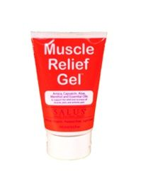 Amazing for sore muscles and sports injuries like sprained ankles heals in half the time!!