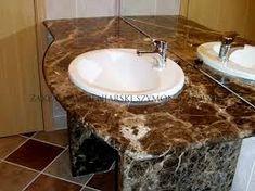 Znalezione obrazy dla zapytania kamień na blat łazienkowy Home Decor, Decoration Home, Room Decor, Home Interior Design, Home Decoration, Interior Design
