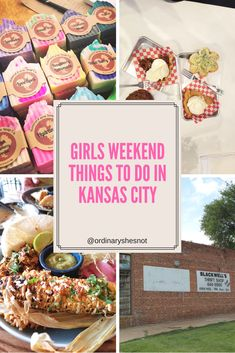 Things to do in #KC, these are a few things my mama and I did a few weeks ago in #kansascity!    #missouri #thingstodoin #girlstrip #pie #thrifting #mexicanfood #handmadesoap