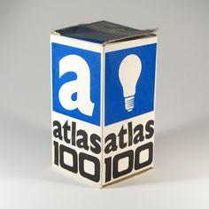 Atlas Lightbulbs | BOX BOX BOX