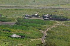 POR TIERRA POR LA TIERRA: Los Masai  Aldea Masai http://portierraporlatierra.blogspot.com.ar/2013/06/los-masai.html