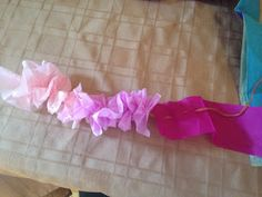 The Internet's Apprentice : Part 1 of 2: The Hawaiian Lei - Simple Hawaiian Costume for Kids On a Budget Against the Clock