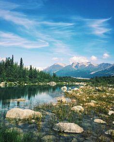 McCarthy, Alaska