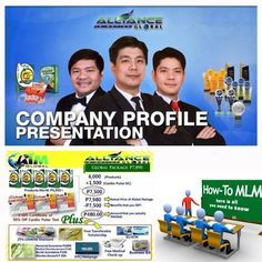 Nature's Way Trusted AIM Global or Alliance in Motion Global with their most…