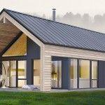 kuca Floor Plans, Flooring, Outdoor Decor, Home Decor, Belle, Dreams, Country Houses, Decoration Home, Room Decor