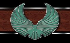 Romulan emblem by Balsavor on DeviantArt