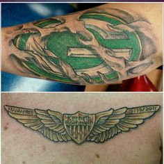 usaf security forces tattoo like this but i will have the beret done in black the af logo. Black Bedroom Furniture Sets. Home Design Ideas