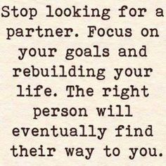 rebound much? people who can't be alone, have to be 'in a relationship', when one relationship is failing, they are desperate to find a replacement, it's like a revolving bed....one. right. after. another.