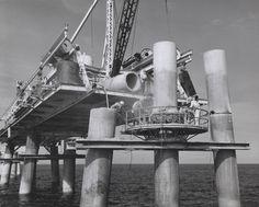 50-year-old Chesapeake Bay Bridge-Tunnel was an 'engineering wonder' #WashingtonPost #transportation