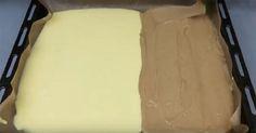 Így készíts villámgyorsan tortát! Egy kreatív háziasszony 30 perc alatt káprázatos tortát készít! Sweet And Salty, Desert Recipes, Food To Make, Cheesecake, Food And Drink, Yummy Food, Sweets, Ethnic Recipes, Erika