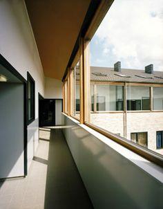 MaccreanorLavington Architects - Singels 2