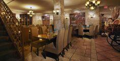 The greatest steak of my life was had here: El Gaucho | Aruba Restaurants | ArubaTable.com