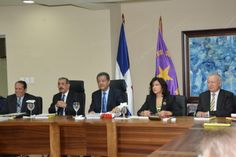 Alfredo Martínez, Karen Ricardo, Domingo Jiménez e Isabel de la Cruz van a segunda vuelta de encuestas en SDE