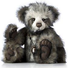 I love Charlie bears x