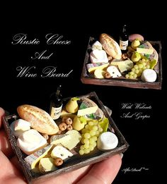 After Dark Miniatures: New Miniatures.. with a rustic feel!