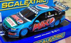 Scalextric Slot Car