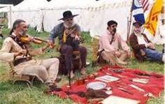 the band plays whilst blanket trading. Mountain Man Rendezvous, Native American Warrior, Longhunter, Fur Trade, Leather Holster, Period Outfit, Baby Dragon, Rocky Mountains, The Past