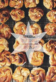 Remember last year when we had this one tradesman dealing with some maintenance issues and bui. Remember last year when we had this one tradesman dealing with some maintenance issues and bui. Cardamom Buns Recipe, Bun Recipe, Sourdough Recipes, Sourdough Bread, Bread Recipes, Baking Buns, Bread Baking, Waffles, Party Food And Drinks