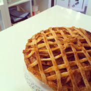 La boucle de la tarte