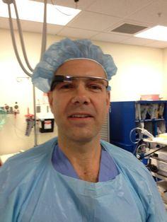 Las aplicaciones IT de salud de Google Glass   Life as a Healthcare CIO