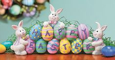 Happy Easter Pictures 2018 – Easter Sunday, Easter Egg, Easter Bunny Pictures and Images