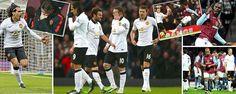 Aston Villa Oo 10 Ciyaaryahan Ku Qabatay Manchester United