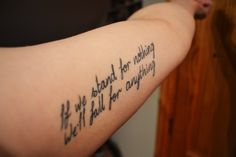 All Time Low tattoo...really want to get a tattoo like this