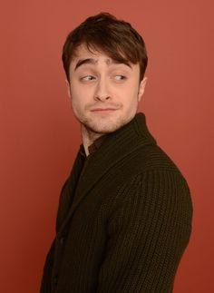 Daniel Radcliffe at Sundance 2013