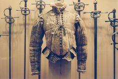 Possible rapier kit start?  Doublet from Metropolitan Museum