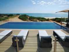 Eco Beach Wilderness Retreat, Broome
