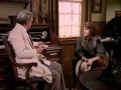 """S02E02 """"Four Eyes September"""": The mysterious decline in Mary's school performance is explained when Charles discovers that she needs glasses; but the joyous self-confidence that comes with Mary's improved eyesight is short-lived after Nellie and Willie incite the rest of the class to call her """"Four Eyes"""" and tease that she'll end up a spinster like teacher, Miss Beadle."""