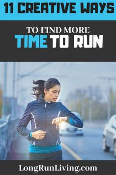 how to run longer distances for beginners