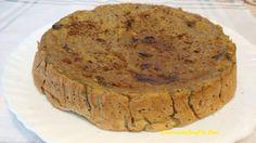 tarta-pudin-vainilla Ingredientes  2 huevos y dos claras 110 mililitros de leche desnatada 23 gramos de harina de maíz 1 sobre de pudin de vainilla,si no lo encontráis podéis sustituirlo por un sobre de flan sin azúcar 4 plátanos  1 cucharadita de canela en polvo 1 cucharadita de vainilla 3 cucharaditas de edulcorante líquido Unas gotas de aroma de galletas,esto es opcional,si no tenéis no importa ponérselo  4 gramos de gotas de chocolate del mercadona