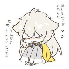 小狐丸 刀剣乱舞 くらて(@yubinukirn)さん | Twitter