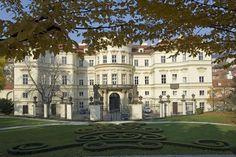 Vrtba Garden Prague, Czech Republic | Czech Republic - Basic information and photos - UNIQUE WEDDING