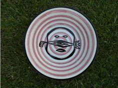 Frank Carpay 'Handwerk' Bowl Textile Design, Kiwi, New Zealand, Designers, Mary, Pottery, Textiles, Crown, House