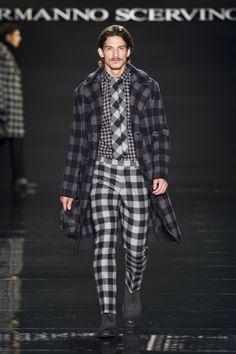 Ermanno Scervino | FW 2014 | Milano Moda Uomo
