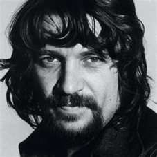 Waylon Jennings:  One of the greatest country singers of all time in my book.