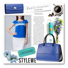 """StyleWe II/13"" by tanja133 ❤ liked on Polyvore"