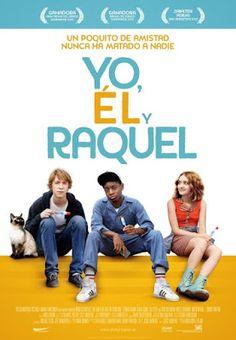"""Crítica de """"Yo, él y Raquel"""" (2015), dirigida por Alfonso Gómez-Rejón."""