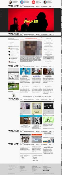World-class contemporary art center in Minneapolis, MN. Visit the Walker and the Minneapolis Sculpture Garden today. Minneapolis Sculpture Garden, Walker Art, Museum Collection, Art Museum, Centre, Contemporary Art, Museum Of Art, Modern Art, Contemporary Artwork