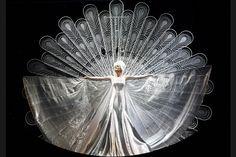 Die Zauberflote. Bratislavia Opera Production.